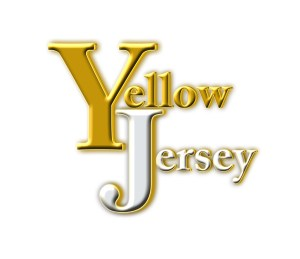 Yellow Jersey Logo YELLOW