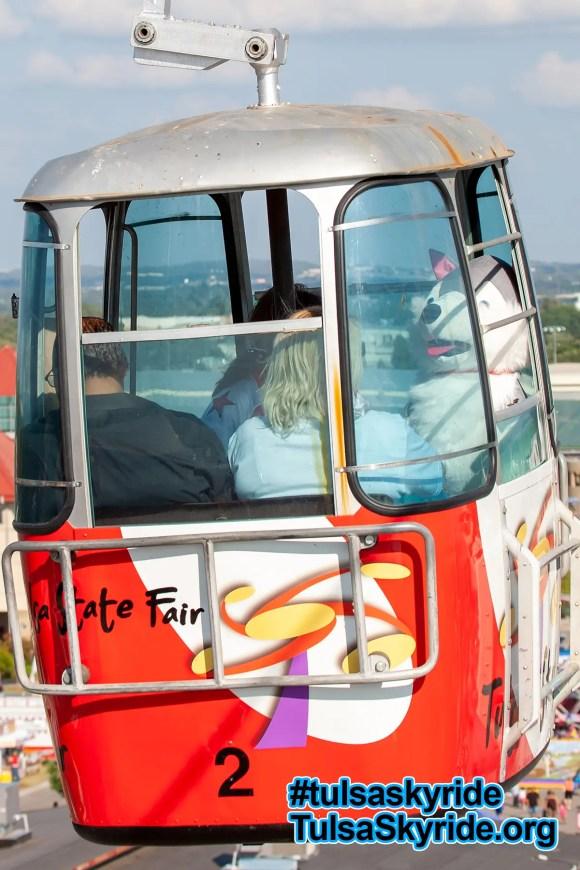 Tulsa Skyride passengers 002