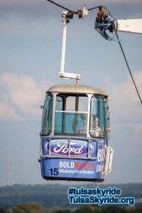 Tulsa Skyride passengers 009