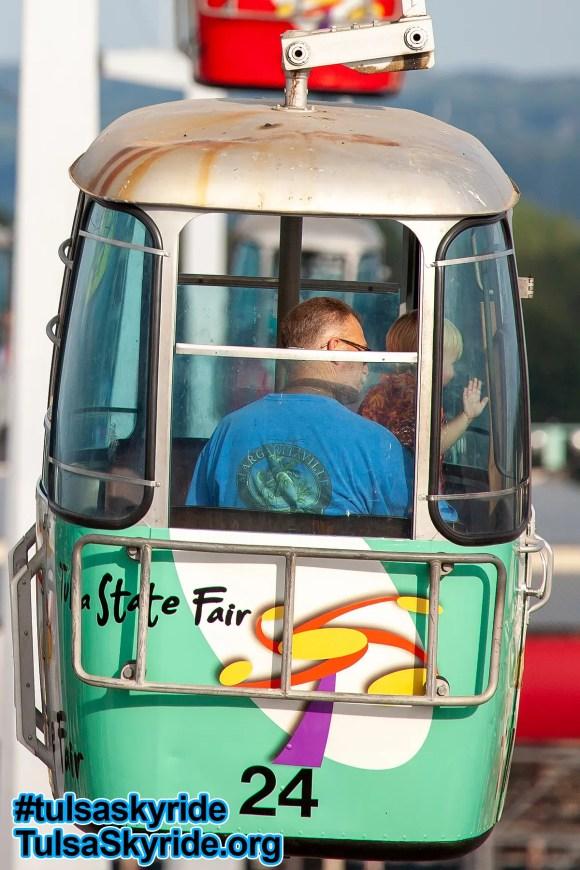 Tulsa Skyride passengers 010