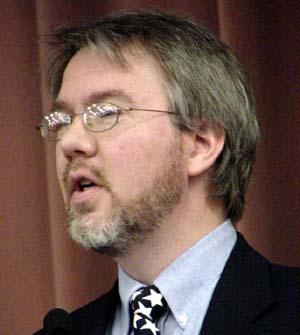 Michael D. Bates