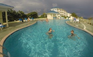 Staycation - East End Pool
