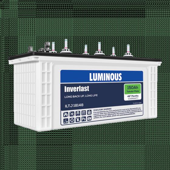 Luminous ILTJ18148 150Ah Battery
