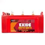 Exide InstaBrite IBTT1500 150AH