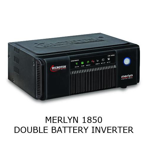 Microtek Merlyn 1850