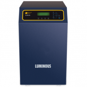 Luminous PCU NXT+ 12.5 KVA /120V 10 Kw Off Grid Inverter