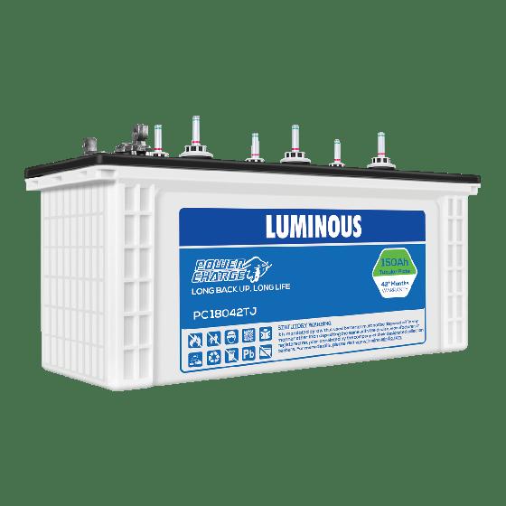 Luminous Inverter Battery 42Months