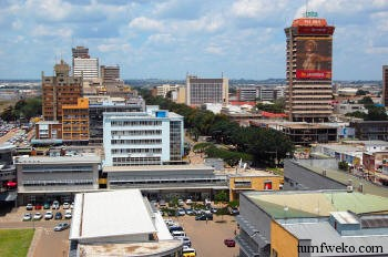 ZAMBIANS Speak Out: AIRTEL Zambia Is Pathetic, Thieves