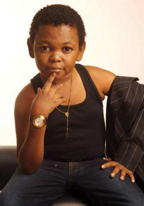 Pawpaw Desperate For Marriage; After Aki's Wedding