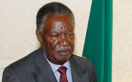 UPND: SATA Should Discipline PF Cadres
