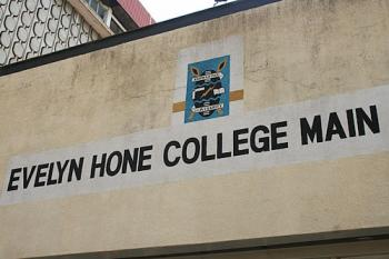 Developing Story: Vaginal Fungal INFECTION Breaks Out At Evelyn Hone College