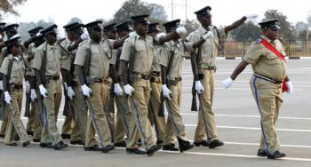 Copperbelt Cops Vow To Continue Taking Bribes From JERABOS