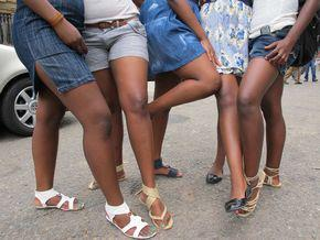 mini skirts and low-rise jeans. Offenders to get 6-month jail