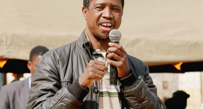 Take Your Aid, Don't Tell Us Who To Arrest, Lungu Tells Diplomats
