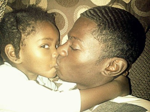 Should Kissing A Child Like This Be Tolerated?