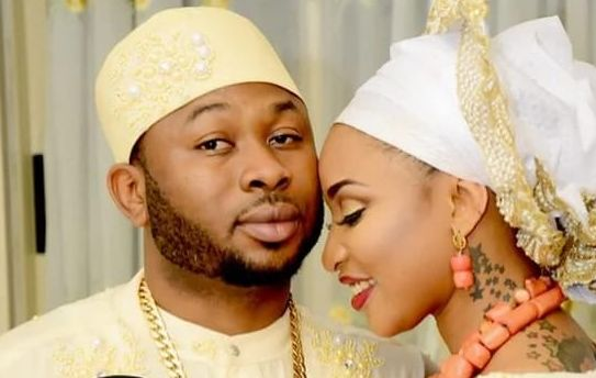 Actress Tonto Dikehs Marriage Ends & See How Fans React