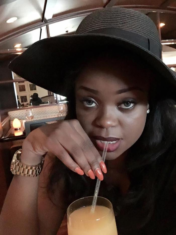 Popular Singer Mampi Shares New Look In Latest Photos