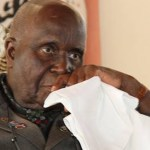 KK CALLS ON ZAMBIANS TO STOP THE VIOLENCE AND LOVE ONE ANOTHER  ======================  Thursday 25TH  August 2016.  Embassy of Republic of Zambia, Addis Ababa, Ethiopia.  First Republican President Dr Kenneth Kaunda has called on all Zambians to maintain peace during the post election period.  Dr Kaunda says Zambians should continue loving one another through the biblical principle of love your neighbor as you love yourself.  Speaking at Bole International Airport in Addis Ababa, Ethiopia Dr Kaunda said the future of Zambia was in God's hand.  Meanwhile, Dr Kaunda shared a light moment with guests and staff of hilltone hotel who expressed joy and happiness to see him Dr Kaunda played a piano and sung Pan-African songs of unity much to the delight of his audience.  He made a stopover in Ethiopia on his way to Malabo, Equatorial Guinea where he has been invited to attend a conference together with 30 other former African Heads of state to discuss the future of Africa.    Issued by  Naomi Chulu First Secretary (Press and Tourism) Zambian Embassy Addis Ababa, ETHIOPIA