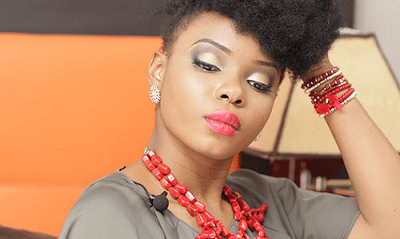 People I Looked Up To In The Industry, Surprisingly  Wanted S3x- Yemi Alade