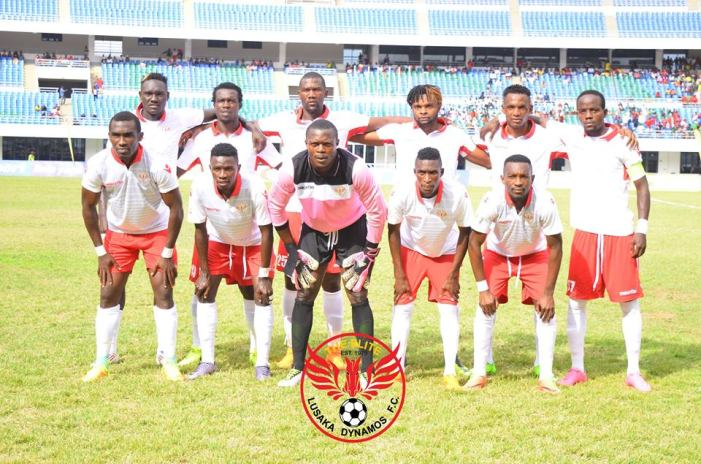 Power Take Points Off Lusaka Dynamos Over Ineligible Player