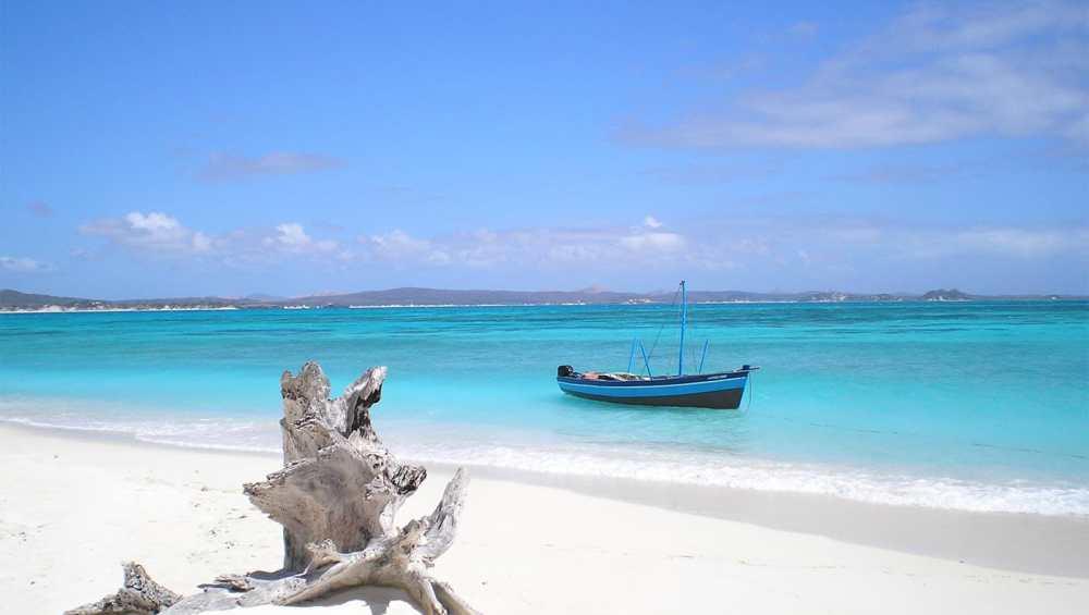 Spiagge del Madagascar