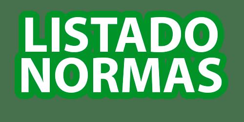 Listado Normativas de Equipamiento