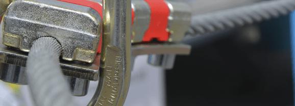 SafetyLine – Sistema de linea de vida continua