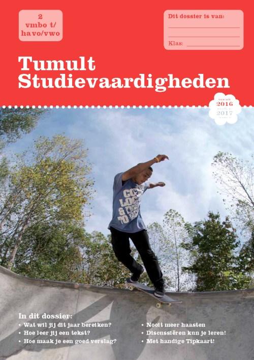 Tumult SV2 THV Cover 2016