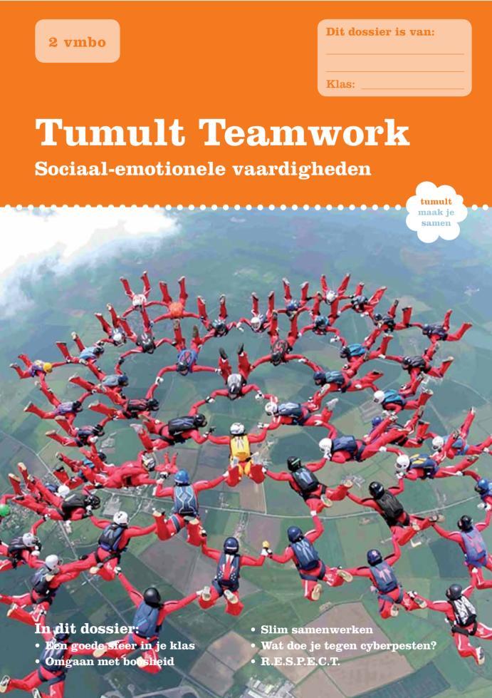 Tumult Teamwork 2 vmbo