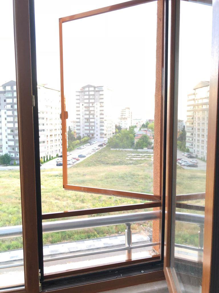 eryaman yurt prestij sitesi sineklik montajı