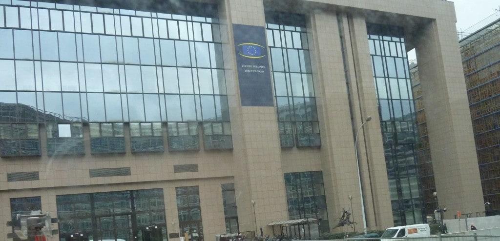 Komisja Europejska, Bruksela