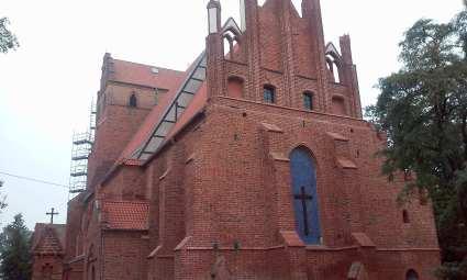 parafia-sw-marcina-i-malgorzaty-w-lignowach-szlacheckich-kursztyn-szprudowo-pomyje-pelplin-wojewodztwie-pomorskim-tczew-czternastowieczny-gotycki-gotyckie-rzezby-sakralne-barokowy