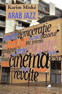 Arab Jazz Książka kryminał roman policier livre Karim Miské review France Francja Paryż Paris jude żydzi Arabowie splendid