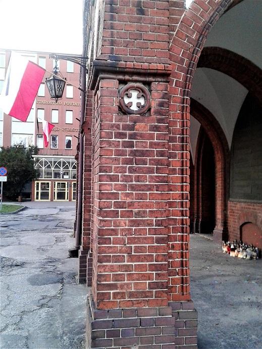 Inowroclaw region Europe Adamowicz Paweł Prezydenta Gdańska Inowrocławski County Powiat Polonia Pologne Poland killed died