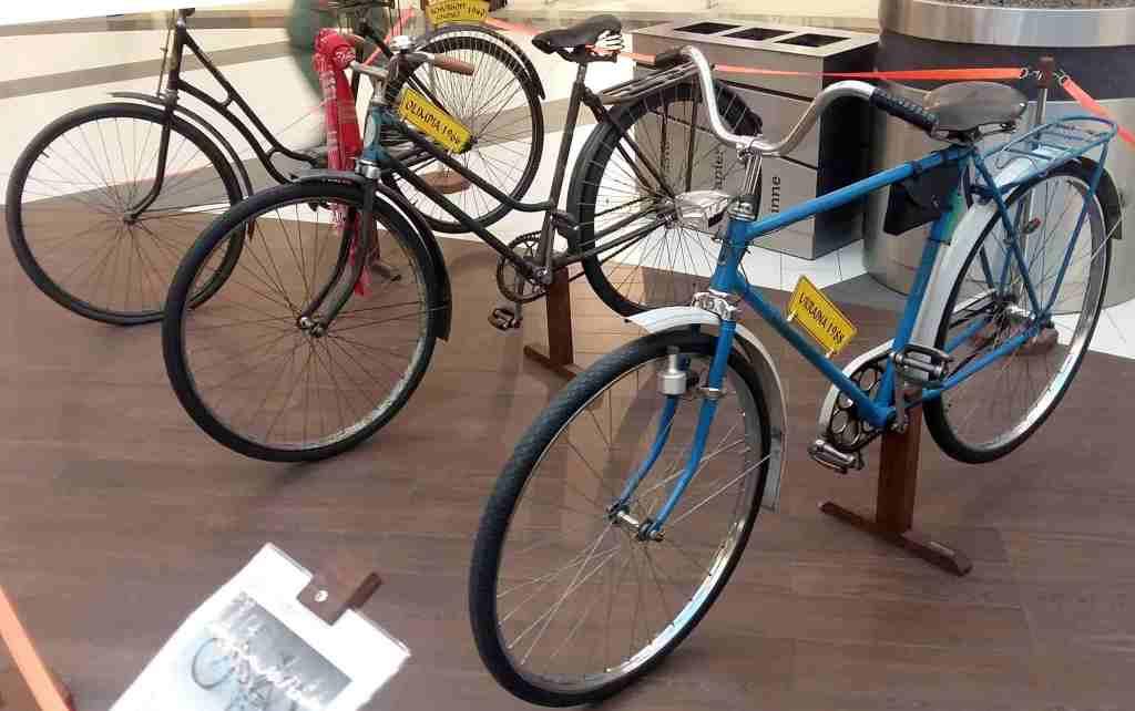 Schurhoff Olimpia Ukraina Rower Bikes Inowrocław bicycle Poland velocipied welosiped altFahrrad Pologne
