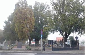 pis kaczyński twój ból jest większy lepszy niż mój cmentarze covid Inowrocław Bydgoszcz Powązki wikipedia Kościół catholic church Poland closed