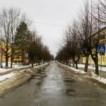 リンバジからリガへ ラトビア01-09