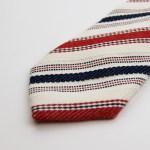 TUNDRAのネクタイができるまで ネクタイ製作1