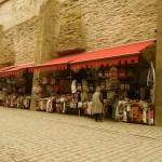 タリンの旧市街 エストニア02-05