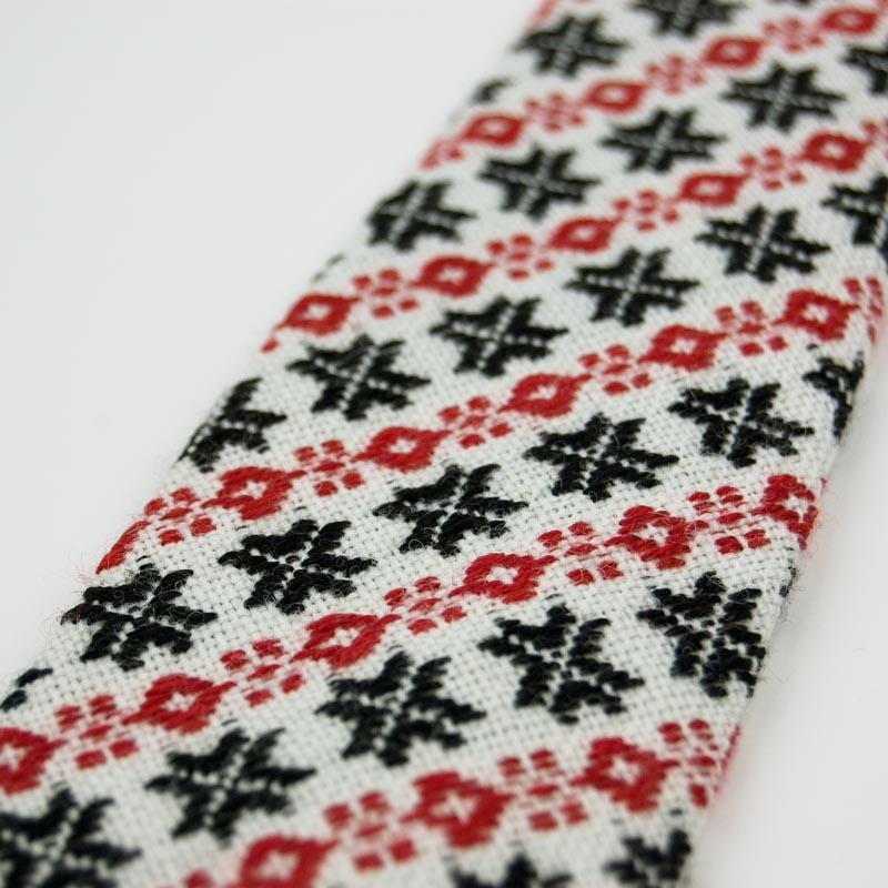 クリスマスプレゼントにおすすめの小紋ネクタイ2