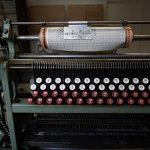 ベルゲムの家族が営む織物工房|スウェーデン旅行記03