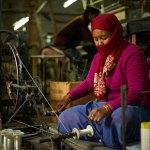 チャンドラギリのカシミア工房|ネパール旅行記02