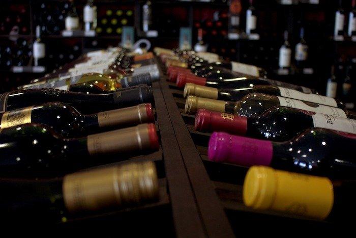 Carolina Vines And Bar, Hickory