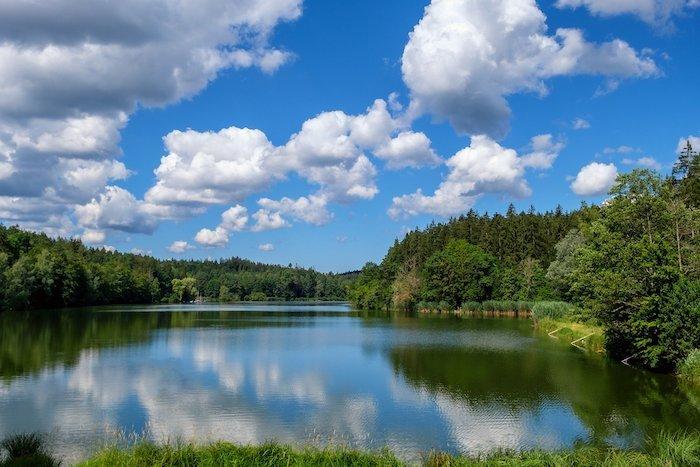 Lake Hickory, North Carolina