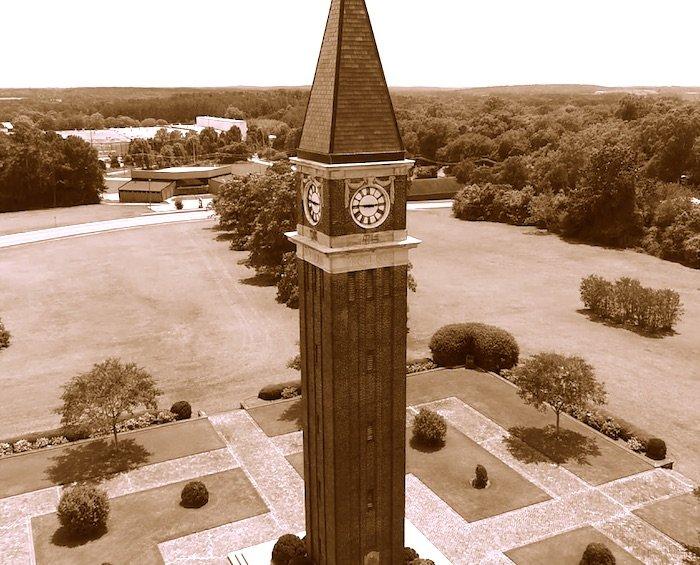 Callaway Memorial Tower, Georgia