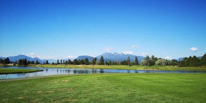 Eaglerock Golf course Billings