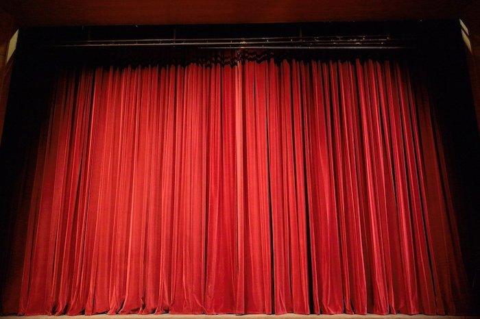 Curtains closed at New Horizon Theatre