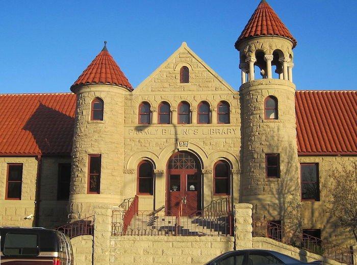 Western Heritage Art Center Billings