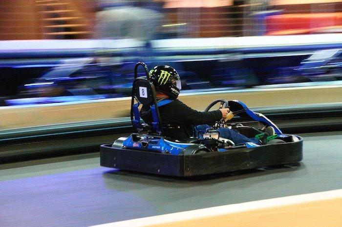 Williams Speedway