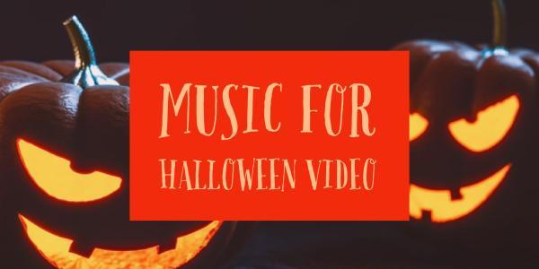 free halloween music # 47